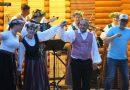 Vasaras saulgrieži Ambeļos  nosvinēti ievērojot tradīcijas.