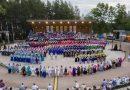 Ambeļu teātra draugu kopa piedalās Senioru festivālā Višķos